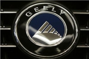 Новость про Geely - В будущем году компания Geely выпустит четыре новых кроссовера