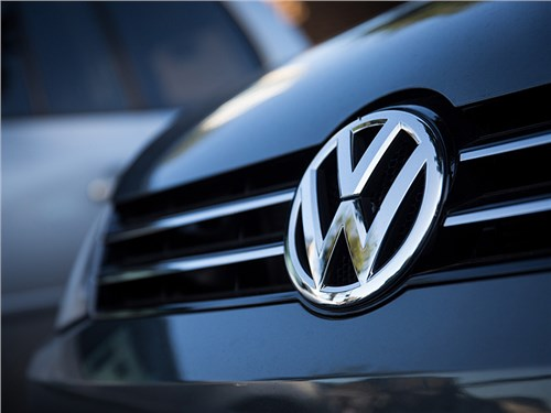 Volkswagen решил не делать стенд на Московском автосалоне