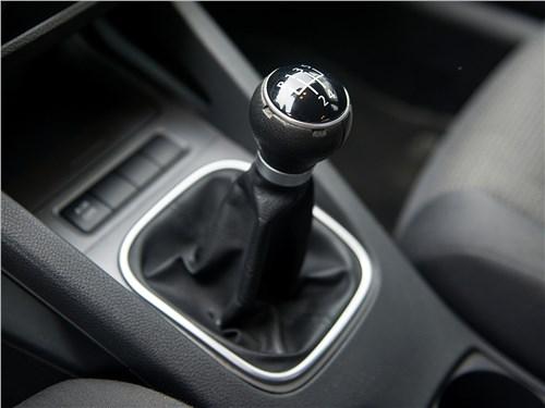Volkswagen Jetta 2008 МКПП
