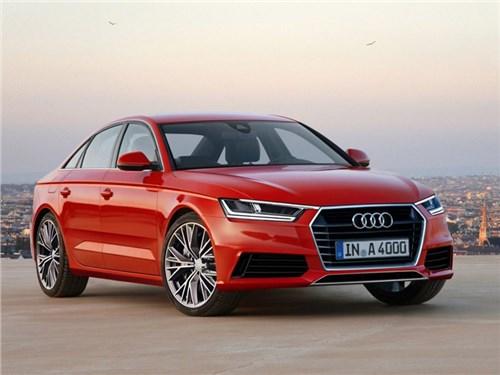 Новость про Audi - Автомобили Audi могут сгореть