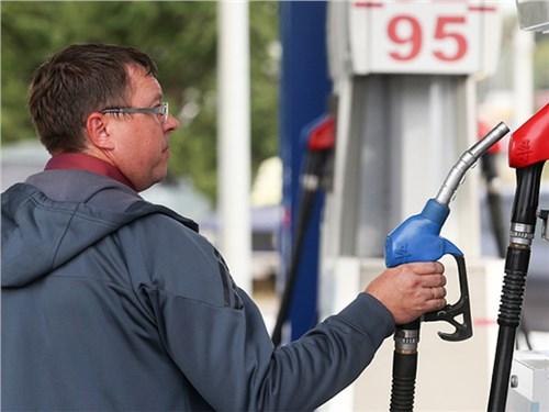 Независимым АЗС разрешили поднять цены