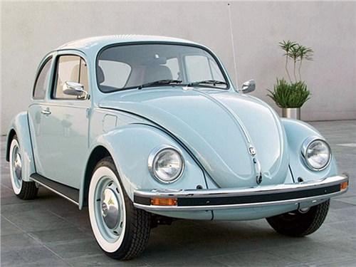 Volkswagen выступает за сохранение истории