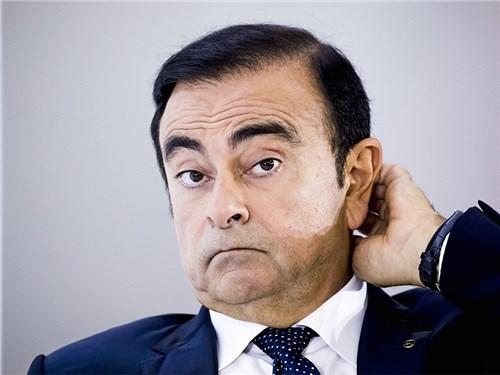 Новость про Nissan - Япония не прощает