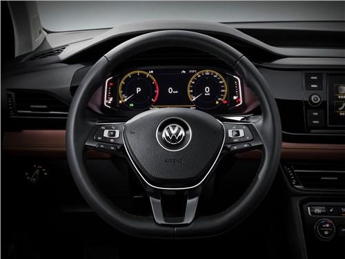 Предпросмотр volkswagen tarek 2020 руль