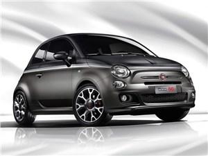 Fiat и GQ создали ситикар