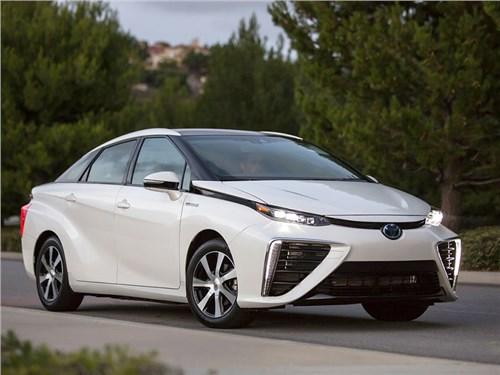 В Bosch изобрели способ снижения стоимости водородных автомобилей