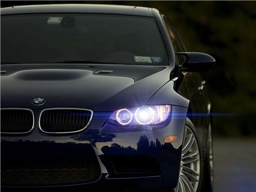 Новость про BMW - BMW верит в дизели