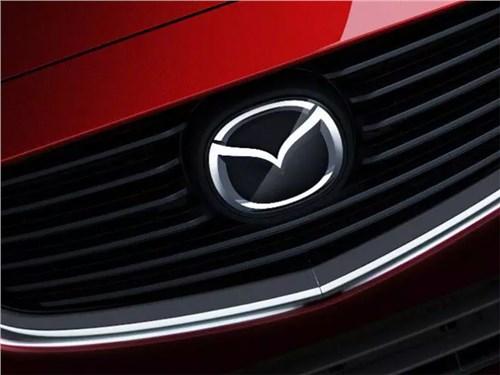 Первый электрокар Mazda: сроки названы