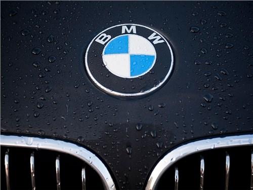 Новость про BMW - BMW обвиняют в Дизельгейте