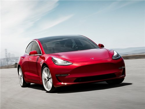 Tesla подогреет и охладит ваc
