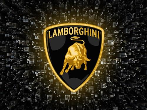 Lamborghini просит помощи у космоса