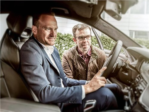 М-подразделение BMW выпустит свой суперкар