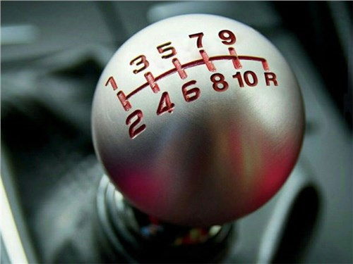 В Hyundai и Kia научили машины заранее переключать передачи