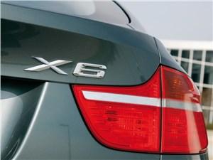 Новое поколение BMW X6 покажут на ММАС-2014