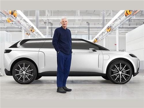 Производитель пылесосов внесет вклад в развитие электромобилей