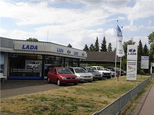 Новость про Lada - Европа полностью останется без автомобилей Lada