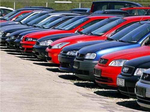 Мировой рынок автомобилей оживает