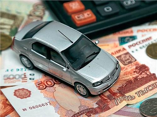 В России планируют отменить транспортный налог