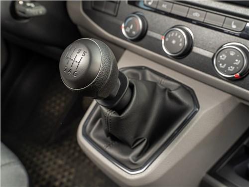 Volkswagen Transporter 2019 6МКПП