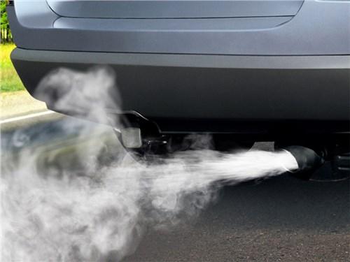 Япония присоединится к мировому запрету автомобилей с ДВС