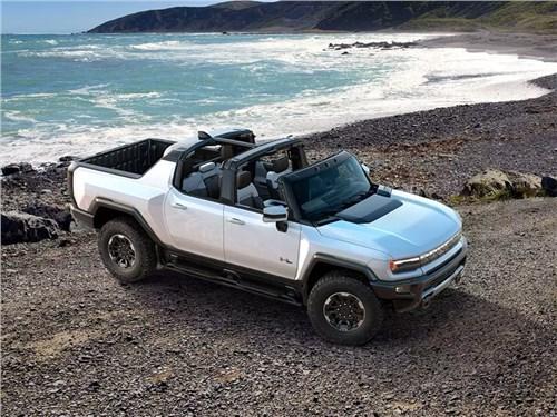 Дилеры GMC отказываются от продаж Hummer