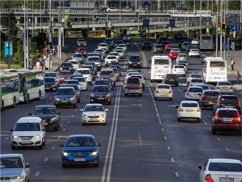 Раскрыта статистика эвакуации премиальных автомобилей