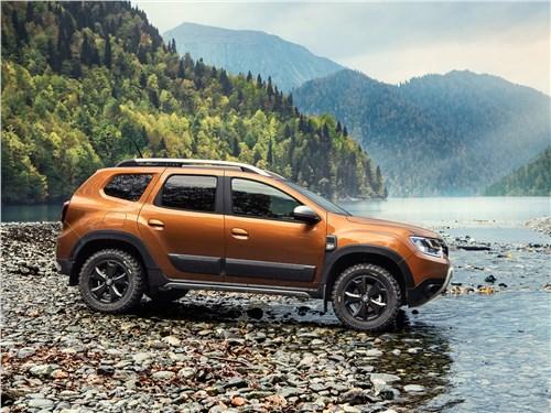 Новость про Renault Duster - Renault Duster II