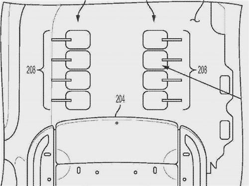 В General Motors хотят устанавливать в автомобили вибропол