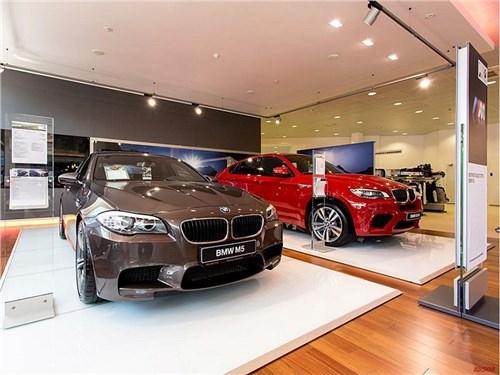 Новость про BMW - Ради BMW люди готовы идти на ограбление