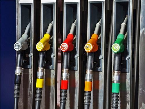 ФАС усилит контроль за ценами на топливо