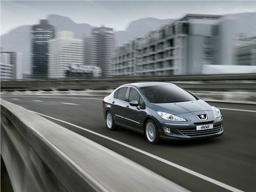 Новость про Peugeot - Peugeot в сентябре потерял более половины российских продаж