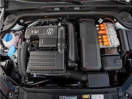ITC проверит гибридные автомобили Volkswagen Group