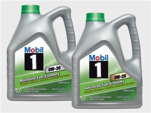 MOBIL 1™ ESP x2 0W-20 и MOBIL 1™ ESP 0W-30