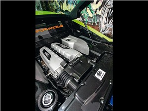 Audi R8 V10 тюнинг XXX-Performance