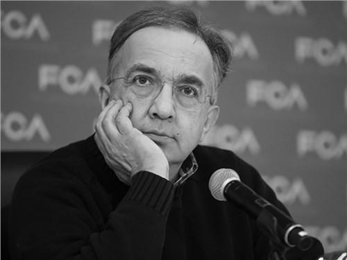 Умер бывший глава FCA и Ferrari Серджио Маркионне