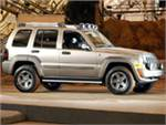 Новость про Jeep Liberty - Chrysler отзывает Jeep Liberty