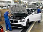 В Калининграде начнется выпуск новых моделей Kia, Opel и Chevrolet