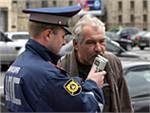После выборов власти могут отменить «сухой закон» для водителей