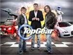 Top Gear едет в Россию