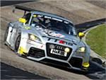 Audi начала продажи гоночной версии купе TT RS