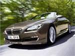 Новость про BMW - Alpina готовит кабриолет BMW 6-Series к Франкфуртскому салону