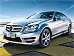 Купе Mercedes-Benz C-Klasse дебютирует в Женеве