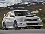 Subaru выпустит две новых версии Impreza WRX STi