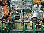 Новые условия промсборки автомобилей в России