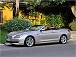 BMW 6-Series будет стоить от 3,86 млн рублей