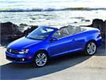 Новость про Volkswagen Eos - Volkswagen Eos – дебют кабриолета состоялся в США