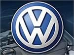 Новость про Volkswagen - Volkswagen изобрел незамерзающие фары и автостекла