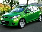 Mazda готовит самый экономичный автомобиль