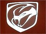 Dodge Viper с обновленным логотипом