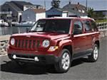 Новость про Jeep Liberty - Jeep Patriot меняет внешность